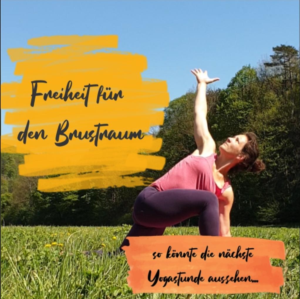 Freiheit für den Brustraum!!! - Warum eine bewegliche Wirbelsäule so wichtig ist 5